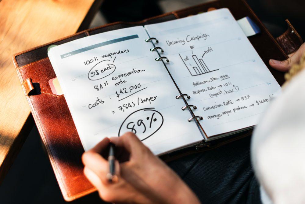 Wie erstelle ich eine Bilanz - EInfach erklärt