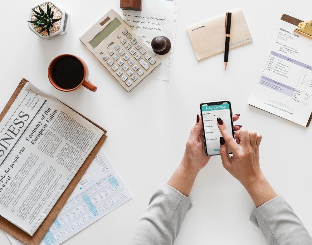 Aufgaben der bilanzbuchhaltung Bilanz.app